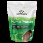 Swanson Organic Certified Organic Hemp Protein