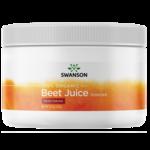 Swanson Organic Certified Organic Beet Juice Powder