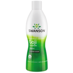 Swanson Organic Certified Organic Goji