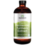 Swanson OrganicKefiNutra Organic Fermented Turmeric Extract