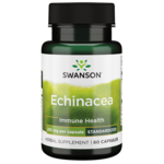 Swanson Superior Herbs Echinacea (Standardized)