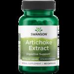 Swanson Superior Herbs Artichoke