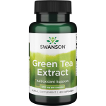 Swanson Superior Herbs Green Tea Extract