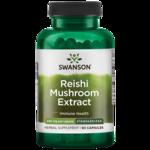 Swanson Superior Herbs Reishi Mushroom Extract