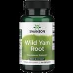 Swanson Superior Herbs Wild Yam Root