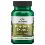 Swanson Superior Herbs Pine Bark Extract