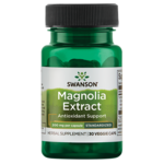 Swanson Superior Herbs Magnolia Extract