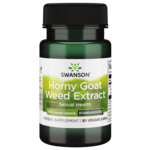 Swanson Superior Herbs Maximum Potency Horny Goat Weed Extract