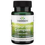 Swanson Superior Herbs Pomegranate Punicoside Complex