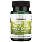 Swanson Superior Herbs Robuvit French Oak Wood Extract
