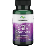 Swanson Passion Supreme DHEA for Intimacy