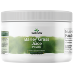 Swanson GreenFoods Formulas Mega Green (Barley Grass Powder)