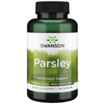 Swanson GreenFoods Formulas Parsley
