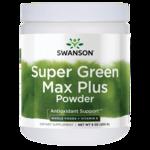 Swanson GreenFoods FormulasSuper Green Max Plus