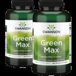 Swanson GreenFoods Formulas Green Max