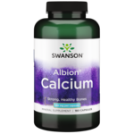 Swanson Ultra Albion Chelated Calcium Glycinate