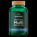Men's Multivitamin and Mineral Formulas