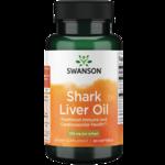 Swanson UltraShark Liver Oil