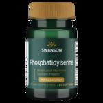 Swanson Ultra Phosphatidylserine
