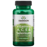 Swanson Ultra Vitamins A, C, E & Selenium (ACES)