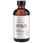 Swanson UltraTea Tree Oil