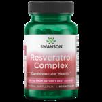 Swanson UltraResveratrol Complex