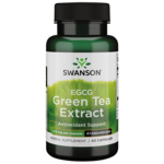 Swanson Ultra EGCG Super-Strength Green Tea