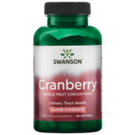 Swanson Ultra Super Strength Cranberry Whole Fruit Concentrate