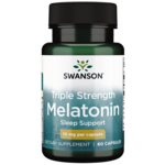 Swanson UltraTriple Strength Melatonin