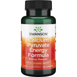 Swanson Ultra Calcium Pyruvate Energy Enhancer