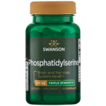 Swanson UltraTriple-Strength Phosphatidylserine