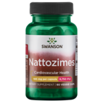 Swanson Ultra Triple Strength Nattozimes