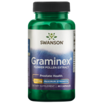 Swanson Ultra Max-Strength Graminex Flower Pollen Ext