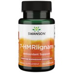 Swanson Ultra 7-HMRlignans from Norwegian Spruce Tree