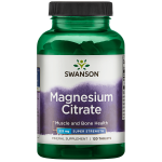 Swanson Ultra Super-Strength Magnesium Citrate