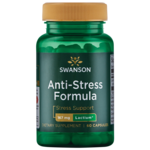 Swanson Ultra Women's Anti-Stress Formula (Lactium)