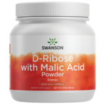 Swanson Ultra D-Ribose with Malic Acid Complex Powder