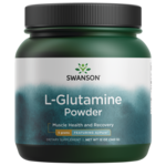 Swanson Ultra AjiPure L-Glutamine Powder