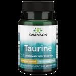 Swanson Ultra AjiPure Taurine, Pharmaceutical Grade