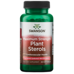 Swanson Ultra Maximum Strength Plant Sterols CardioAid