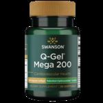 Swanson Ultra Q-Gel Mega 200