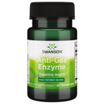 Swanson Ultra Anti-Gas Enzyme