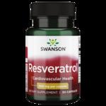 Swanson Ultra Resveratrol 500