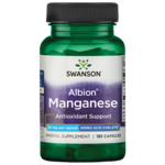 Swanson Ultra Albion Chelated Manganese