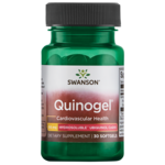 Swanson Ultra Quinogel (Hydrosoluble Ubiquinol CoQ10)