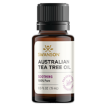 Swanson Ultra Tea Tree Oil