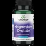 Swanson Ultra Magnesium Orotate