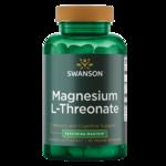 Swanson Ultra Magnesio L-treonato