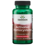 Swanson Ultra Activated Homocysteine Formula