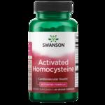Swanson Ultra Fórmula de homocisteína activada